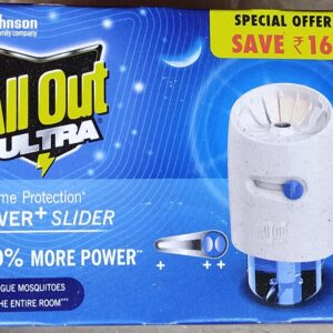 Allout Ultra Machine + Refill 45 ML