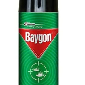 Baygon Mosquitos & Flies Killer 400 ML
