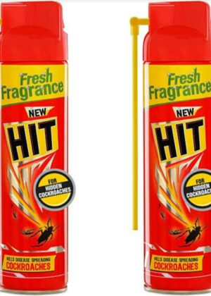 Red Hit Crawling Insect Killer 200 ML Set of 2 PC